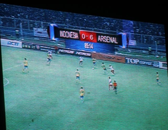 #ArsenalTour2013 @vinabutarbutar (11)
