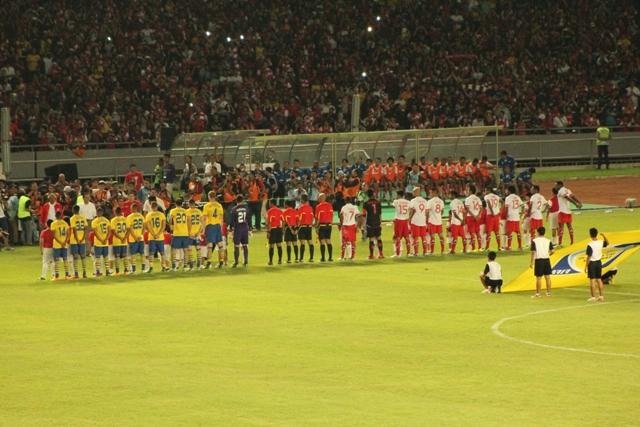 #ArsenalTour2013 @vinabutarbutar (2)