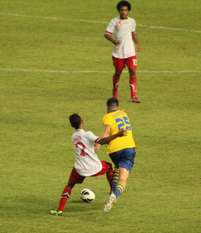 #ArsenalTour2013 @vinabutarbutar (4)