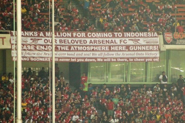 #ArsenalTour2013 @vinabutarbutar (6)