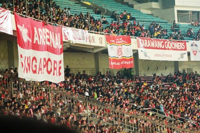 #ArsenalTour2013 @vinabutarbutar (7)